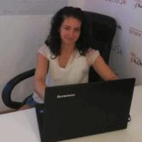 Justyna Mierzwińska