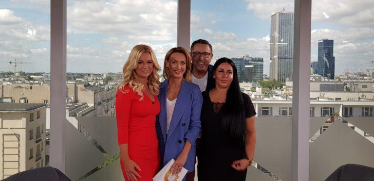 Centrum Językowe Konik wDzień Dobry TVN