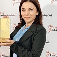 Dominika Paraszczuk