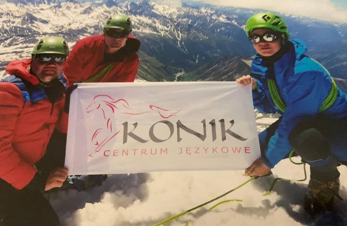 Gratulujemy – Alpy Zachodnie 2019
