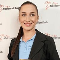 Розалія Янішевська