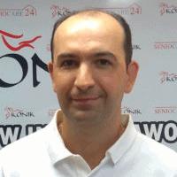 Давід Вавжиняк