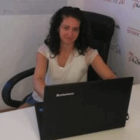 Юстина Мєжвіньска