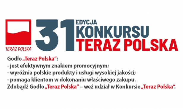 """Centrum Językowe Konik zgodłem """"Teraz Polska""""!"""